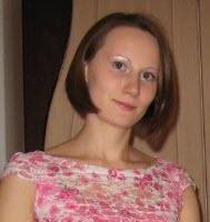Ольга Мачулина